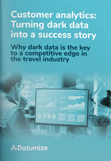 DAT - Portada - Customer analytics - Turning dark data into a success story_opt