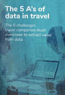 DAT - Portada - The 5 A's of data in travel