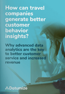 DAT - Portada - How can travel companies generate better customer behavior insights - 2