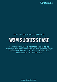 W2M Success Case