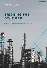 Bridging OT/IT Gap